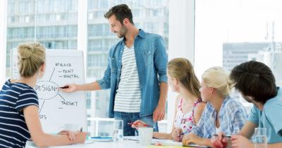 Marketing afiliat, o industrie profitabilă pentru toți participanții