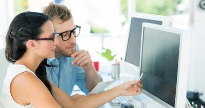 Web design, cele mai bune platforme pentru un website